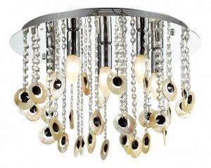 Светильники потолочные Светильник потолочный Muscheln 1686-6C от FAVOURITE