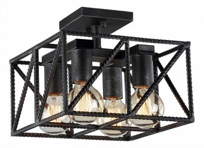 Освещение Светильник потолочный Armatur 1711-4C от FAVOURITE