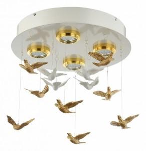 Освещение Светильник потолочный Rudel 1782-4U от FAVOURITE