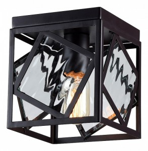 Освещение Светильник потолочный Brook 1785-1U от FAVOURITE