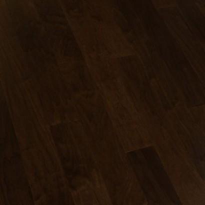 Паркетная доска Американский орех «Mocca» от GALATHEA