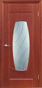 Двери по сниженным ценам Деко от Мебель Массив