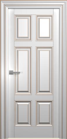 Двери шпонированные Палермо 11 от Мебель Массив