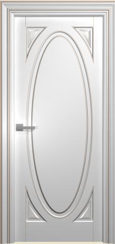 Двери шпонированные Палермо 12 от Мебель Массив
