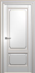Двери шпонированные Палермо 2 от Мебель Массив