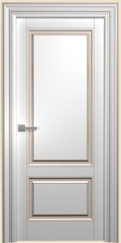 Двери шпонированные Палермо 1 от Мебель Массив