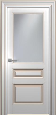 Двери шпонированные Палермо 3 от Мебель Массив