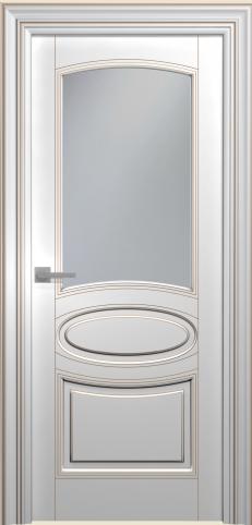 Двери шпонированные Палермо 5 от Мебель Массив