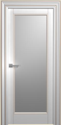Двери шпонированные Палермо 6 от Мебель Массив