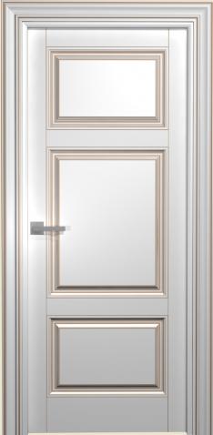 Двери шпонированные Палермо 8 от Мебель Массив