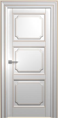 Двери шпонированные Палермо 9 от Мебель Массив