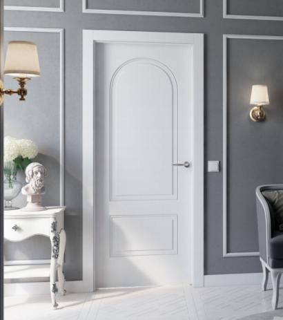 Двери шпонированные Colore 1104 от Мебель Массив