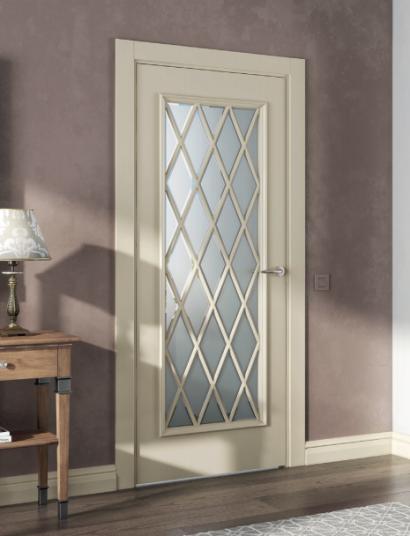 Двери шпонированные Florencia 01 от Мебель Массив