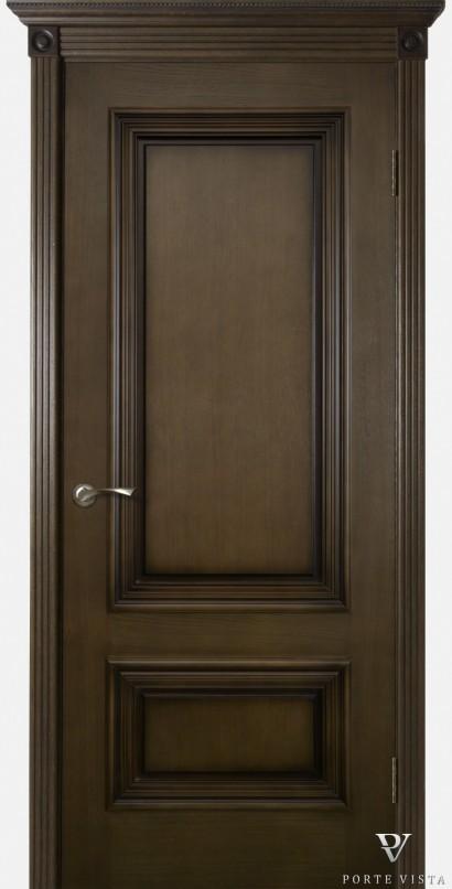 Двери шпонированные Франческа 3D от Вист