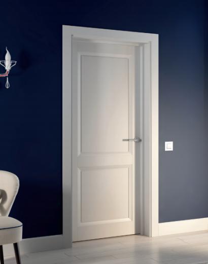 Двери шпонированные Opera 1201 от Мебель Массив