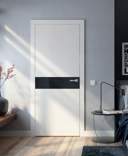 Двери шпонированные Shini 21 от Мебель Массив