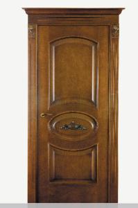 Двери шпонированные Соло Деко от Вист
