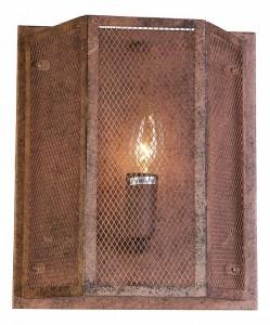 Освещение Бра Burg 1885-1W от FAVOURITE