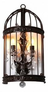 Освещение Бра Gabbia 1890-2W от FAVOURITE