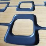 Стеновые панели Стеновые панели 3D AFYON 0015 от LETO