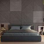 Стеновые панели Стеновые панели 3D STRADE от LETO