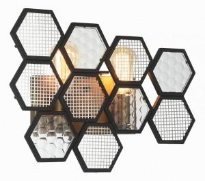 Освещение Бра Honey 1904-2W от FAVOURITE