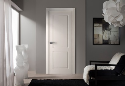 Двери шпонированные Alta (полотно глухое) от Belwooddoors
