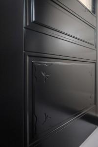 Двери шпонированные Эверли (остекленное) от Belwooddoors