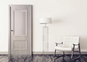 Двери шпонированные Франческо (глухое) от Belwooddoors