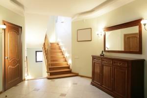 Двери шпонированные Милан (полотно глухое) от Belwooddoors