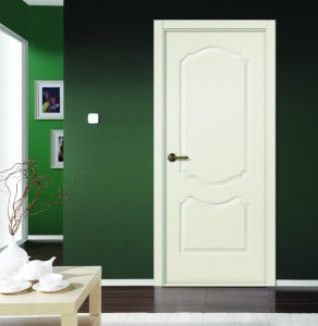 Двери экошпон Перфекта (полотно глухое) от Belwooddoors