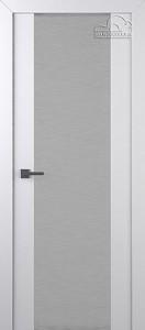 Двери шпонированные Saana 202 (остекленное) от Belwooddoors