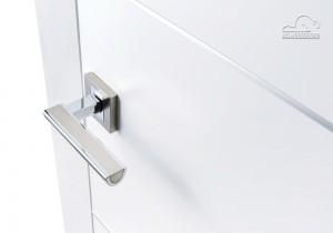 Двери шпонированные Smart Pro 4H (полотно глухое) от Belwooddoors
