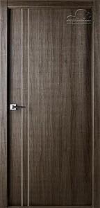 Двери экошпон Юнита 208 (полотно глухое) от Belwooddoors