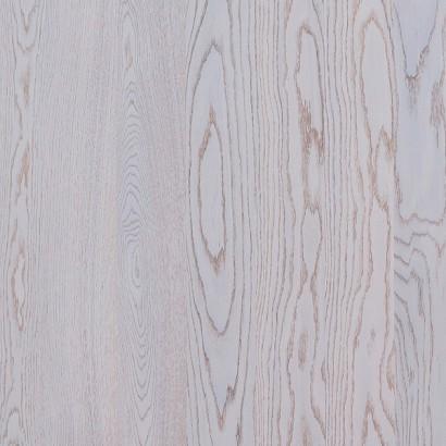 Паркетная доска Дуб Elara White Matt от Polarwood