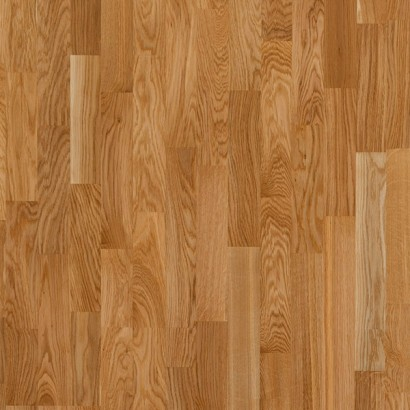 Паркетная доска Дуб Living High Gloss от Polarwood