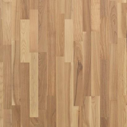 Паркетная доска Ясень Pluton White Oiled от Polarwood